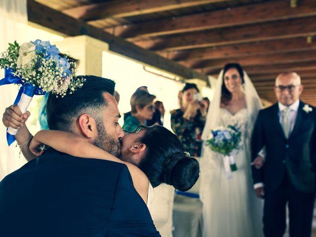 Il matrimonio di Vincenzo e Isabella a Bisceglie, Bari 21