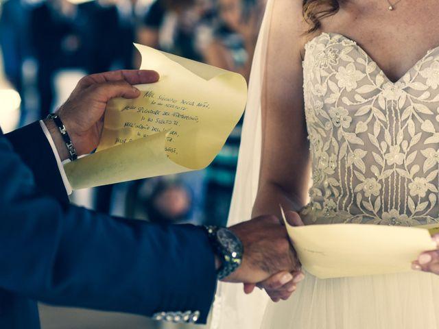 Il matrimonio di Vincenzo e Isabella a Bisceglie, Bari 22