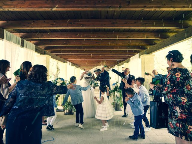Il matrimonio di Vincenzo e Isabella a Bisceglie, Bari 26