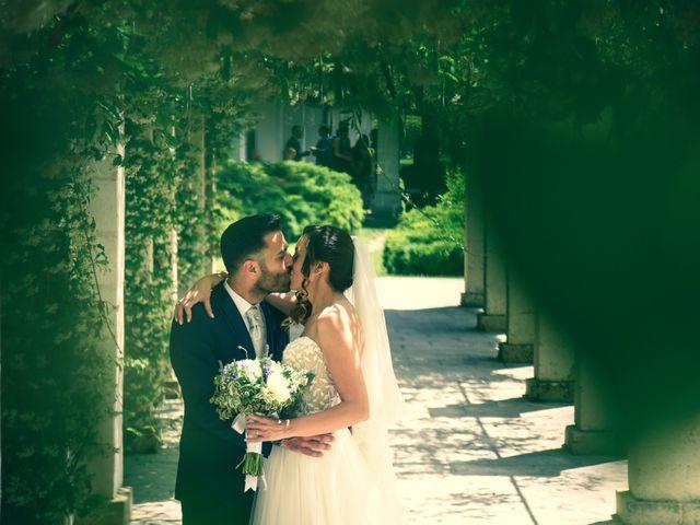 Il matrimonio di Vincenzo e Isabella a Bisceglie, Bari 2