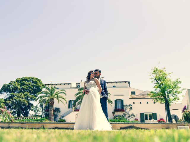 Il matrimonio di Vincenzo e Isabella a Bisceglie, Bari 27