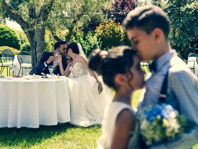 Il matrimonio di Vincenzo e Isabella a Bisceglie, Bari 29