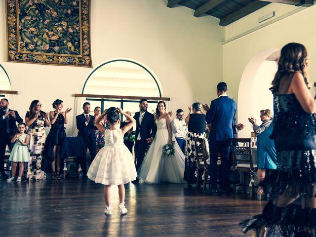 Il matrimonio di Vincenzo e Isabella a Bisceglie, Bari 31
