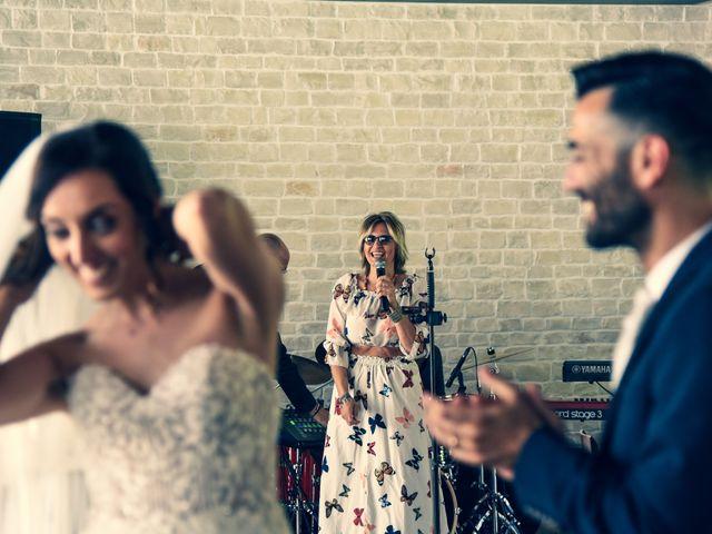 Il matrimonio di Vincenzo e Isabella a Bisceglie, Bari 33