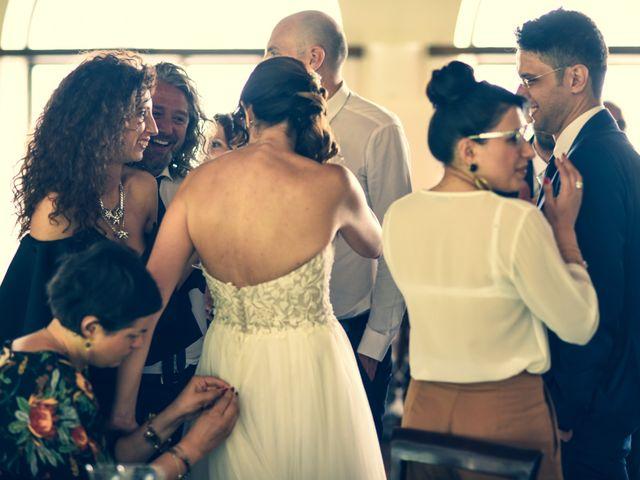 Il matrimonio di Vincenzo e Isabella a Bisceglie, Bari 34