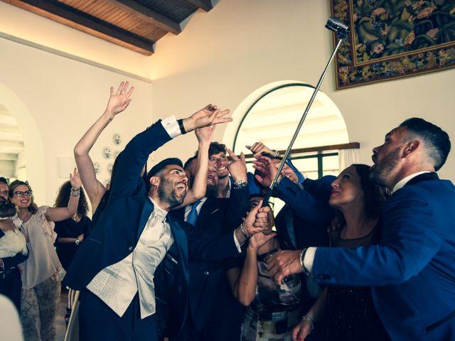 Il matrimonio di Vincenzo e Isabella a Bisceglie, Bari 39