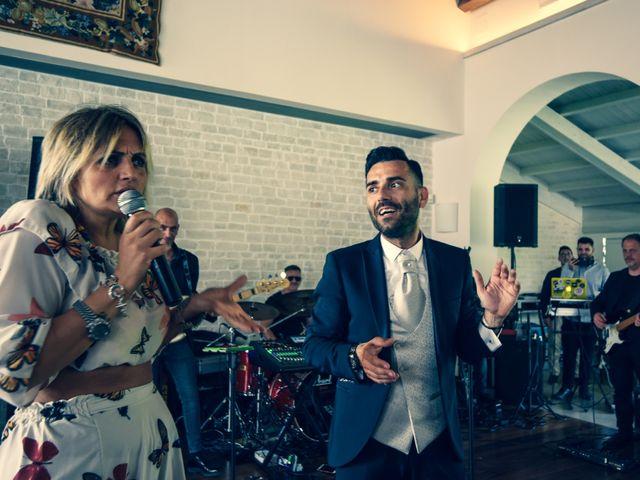Il matrimonio di Vincenzo e Isabella a Bisceglie, Bari 41