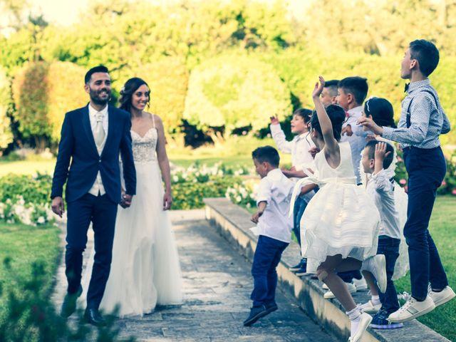 Il matrimonio di Vincenzo e Isabella a Bisceglie, Bari 43