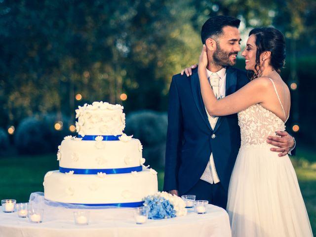 Il matrimonio di Vincenzo e Isabella a Bisceglie, Bari 44