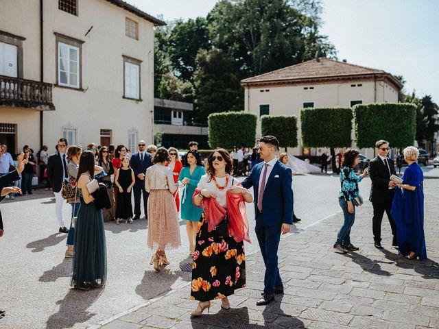 Il matrimonio di Stefano e Sara a Lucca, Lucca 31