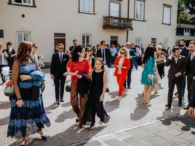 Il matrimonio di Stefano e Sara a Lucca, Lucca 32