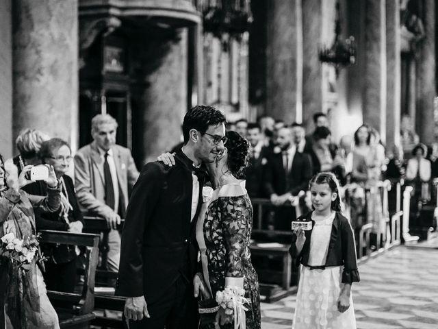 Il matrimonio di Stefano e Sara a Lucca, Lucca 34
