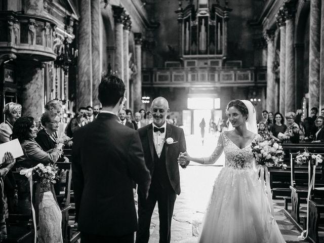 Il matrimonio di Stefano e Sara a Lucca, Lucca 38