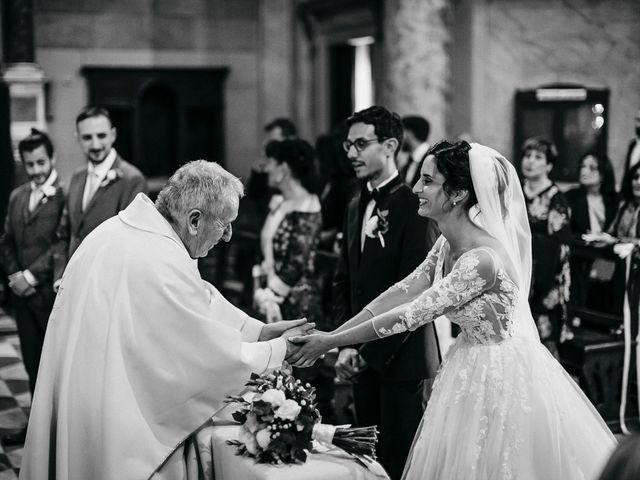 Il matrimonio di Stefano e Sara a Lucca, Lucca 40