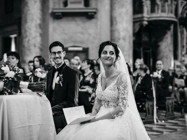 Il matrimonio di Stefano e Sara a Lucca, Lucca 41