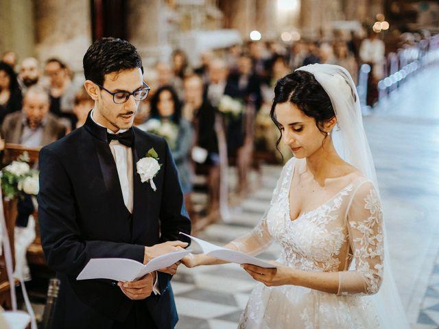 Il matrimonio di Stefano e Sara a Lucca, Lucca 42