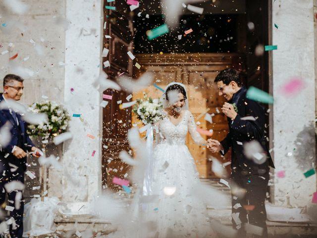 Il matrimonio di Stefano e Sara a Lucca, Lucca 52