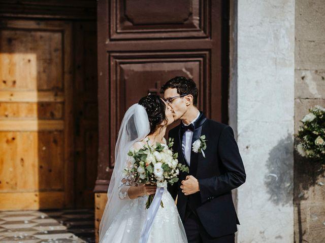 Il matrimonio di Stefano e Sara a Lucca, Lucca 53