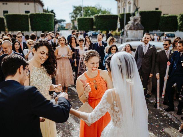 Il matrimonio di Stefano e Sara a Lucca, Lucca 54