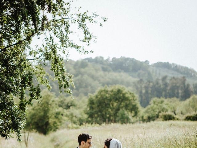 Il matrimonio di Stefano e Sara a Lucca, Lucca 58