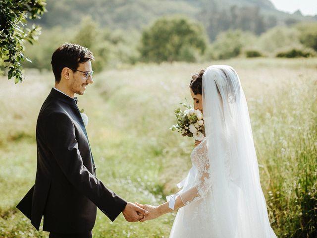 Il matrimonio di Stefano e Sara a Lucca, Lucca 59