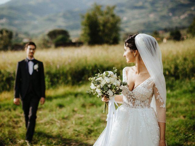 Il matrimonio di Stefano e Sara a Lucca, Lucca 64