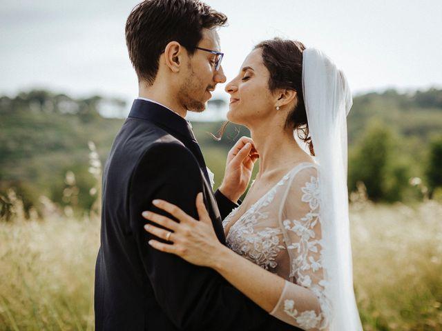 Il matrimonio di Stefano e Sara a Lucca, Lucca 66