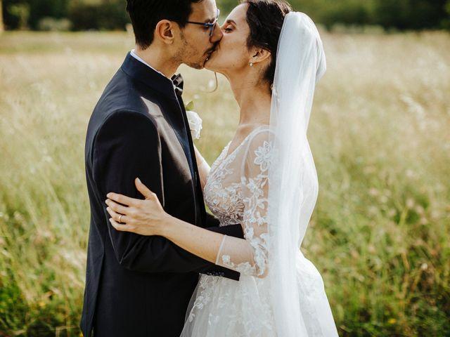 Il matrimonio di Stefano e Sara a Lucca, Lucca 67