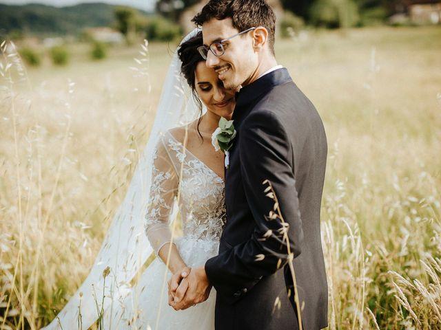 Il matrimonio di Stefano e Sara a Lucca, Lucca 71
