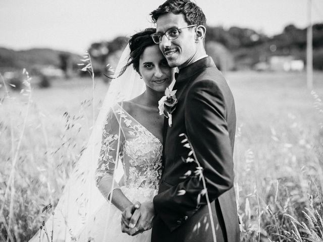 Il matrimonio di Stefano e Sara a Lucca, Lucca 72