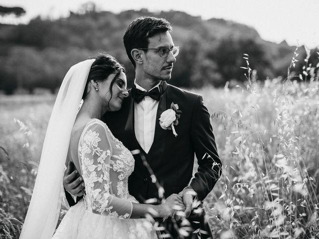 Il matrimonio di Stefano e Sara a Lucca, Lucca 73