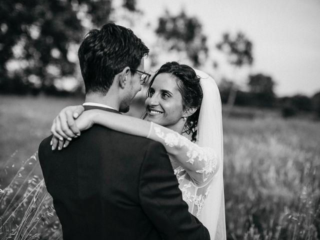 Il matrimonio di Stefano e Sara a Lucca, Lucca 74