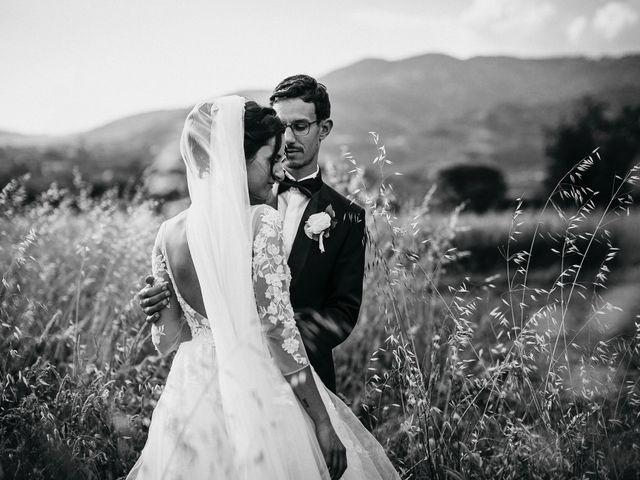 Il matrimonio di Stefano e Sara a Lucca, Lucca 1