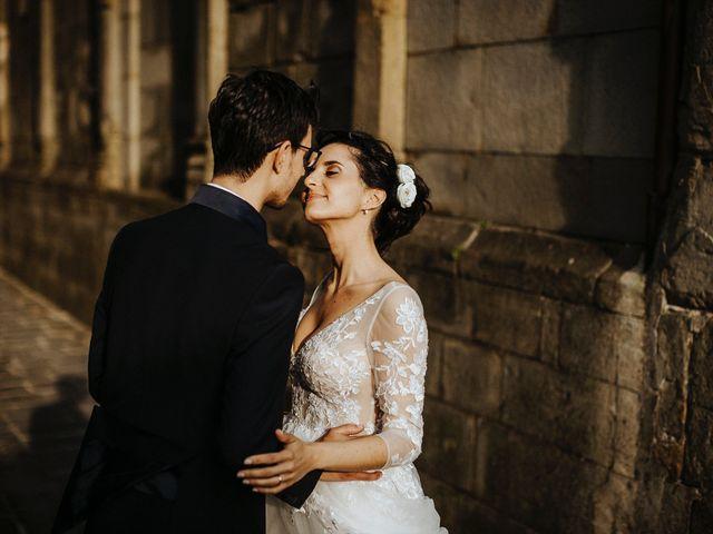 Il matrimonio di Stefano e Sara a Lucca, Lucca 76