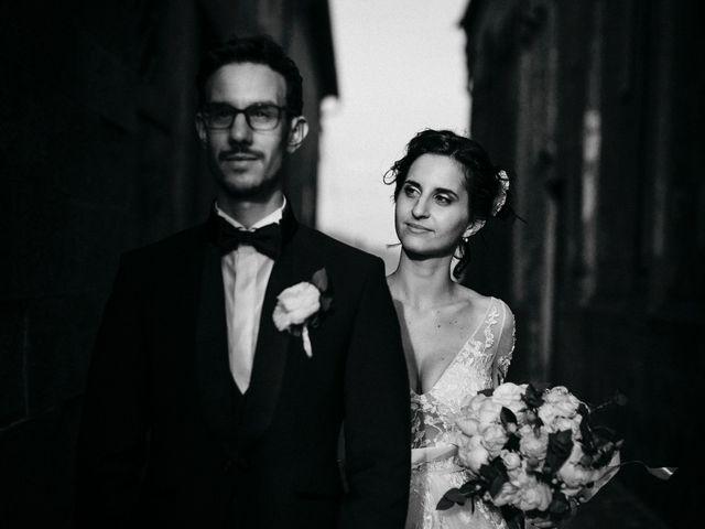 Il matrimonio di Stefano e Sara a Lucca, Lucca 77