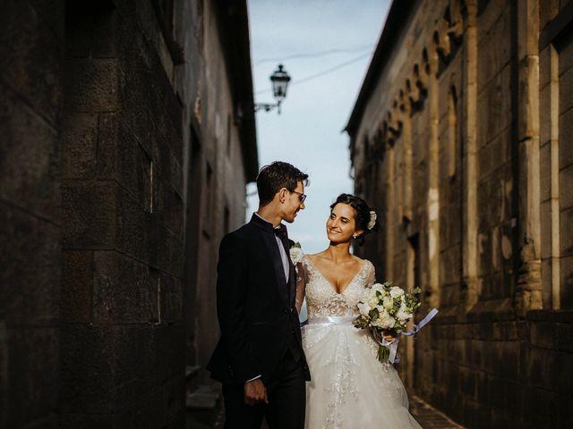 Il matrimonio di Stefano e Sara a Lucca, Lucca 78