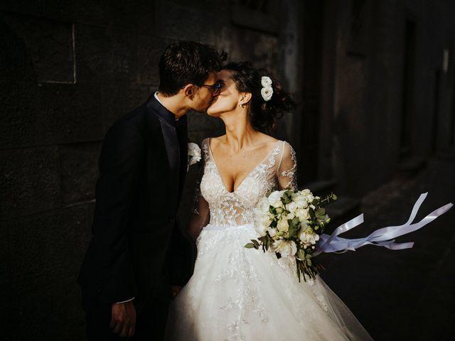 Il matrimonio di Stefano e Sara a Lucca, Lucca 79