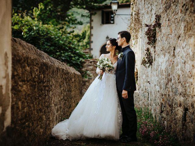 Il matrimonio di Stefano e Sara a Lucca, Lucca 80