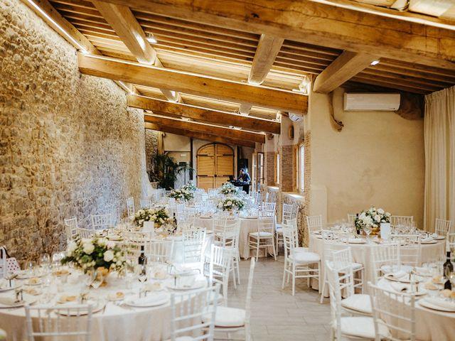 Il matrimonio di Stefano e Sara a Lucca, Lucca 87