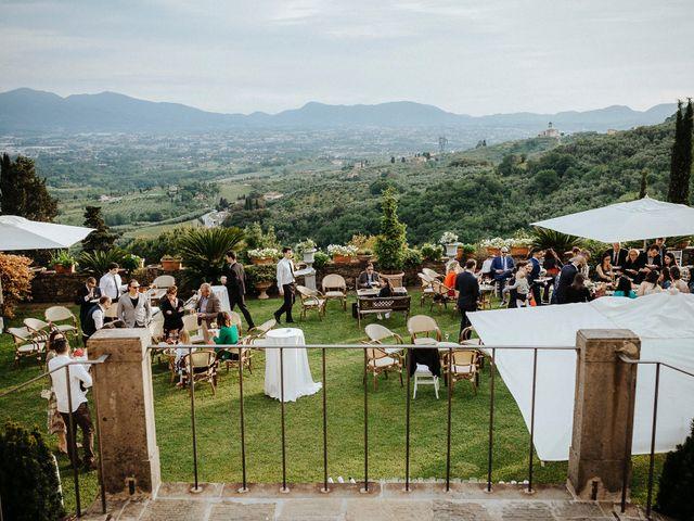 Il matrimonio di Stefano e Sara a Lucca, Lucca 89