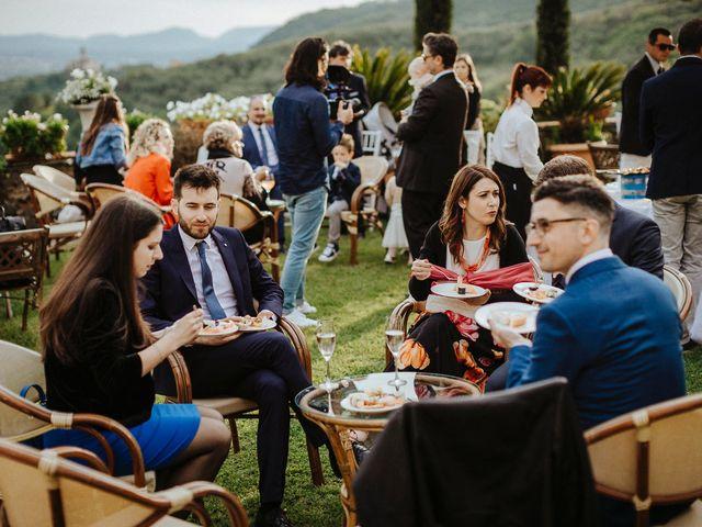 Il matrimonio di Stefano e Sara a Lucca, Lucca 92