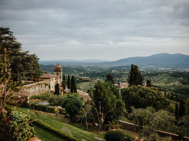 Il matrimonio di Stefano e Sara a Lucca, Lucca 93