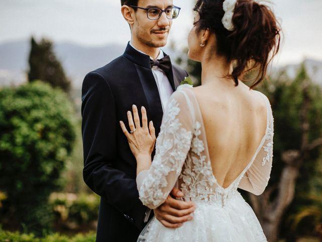Il matrimonio di Stefano e Sara a Lucca, Lucca 98