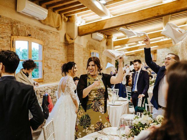 Il matrimonio di Stefano e Sara a Lucca, Lucca 102