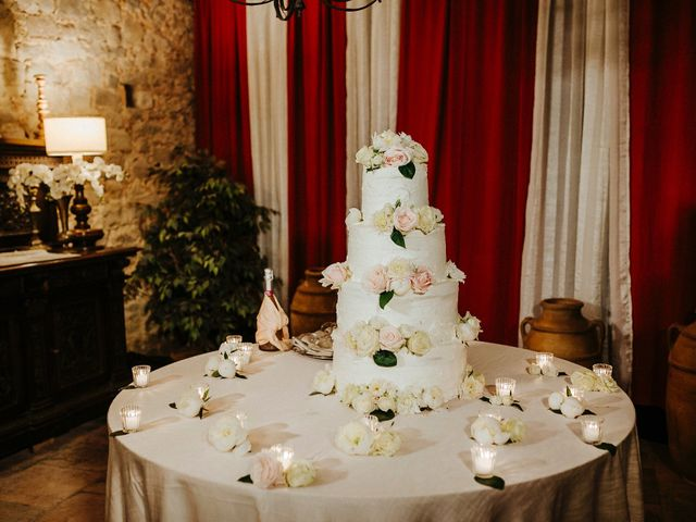 Il matrimonio di Stefano e Sara a Lucca, Lucca 106
