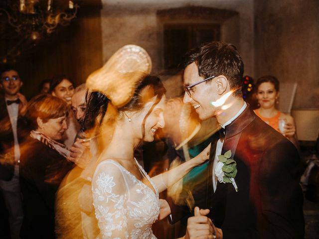 Il matrimonio di Stefano e Sara a Lucca, Lucca 108