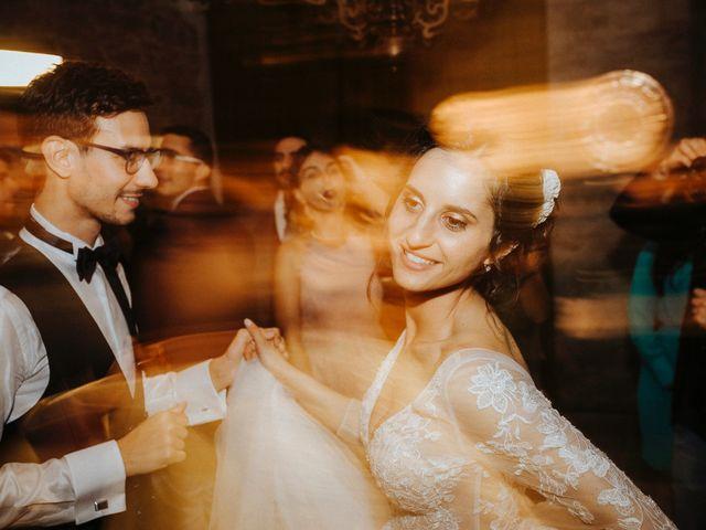 Il matrimonio di Stefano e Sara a Lucca, Lucca 109