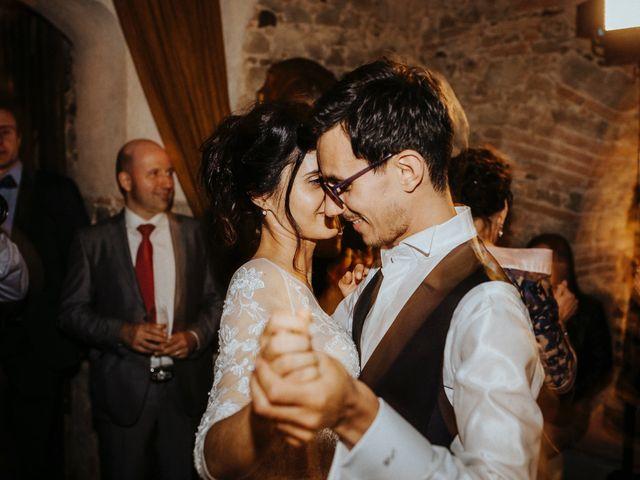 Il matrimonio di Stefano e Sara a Lucca, Lucca 114