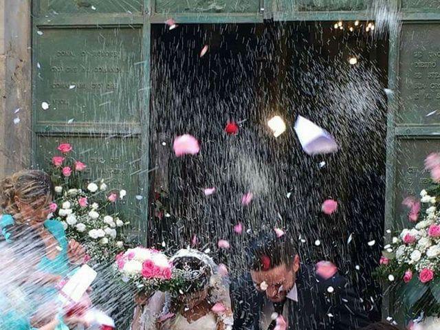 Il matrimonio di Salvatore  e Giusy  a Trapani, Trapani 4