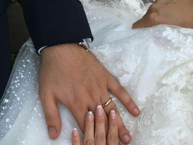 Il matrimonio di Salvatore  e Giusy  a Trapani, Trapani 5
